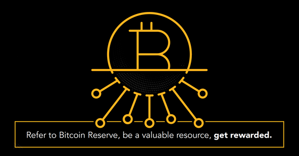 Working With Bitcoin Reserve: Your Opportunity