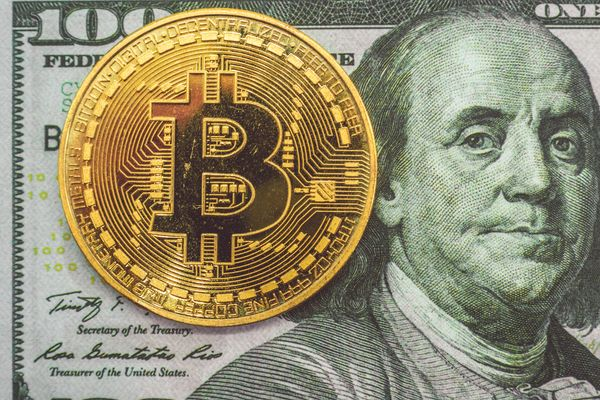 Bitcoin Is the New Global Reserve Currency, Whether Banks Like It or Not